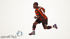 Cult heroes #2: Shaun Wright-Phillips