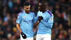 Mendy & Mahrez: Who is most likely to...