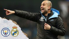SPECIAL RIVALRY: Pep Guardiola is ready to lock horns with 皇家马德里 once again